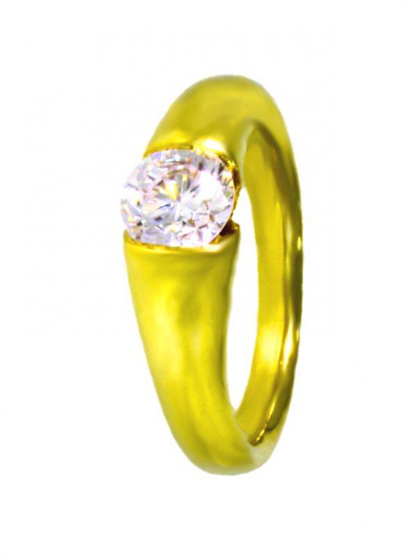 ABRL19-Ring-750-Gold-1,09ct