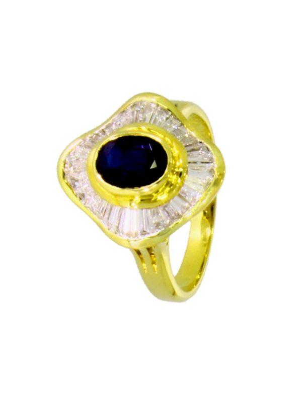 ADIB845-Ring-gold-safir-diamant