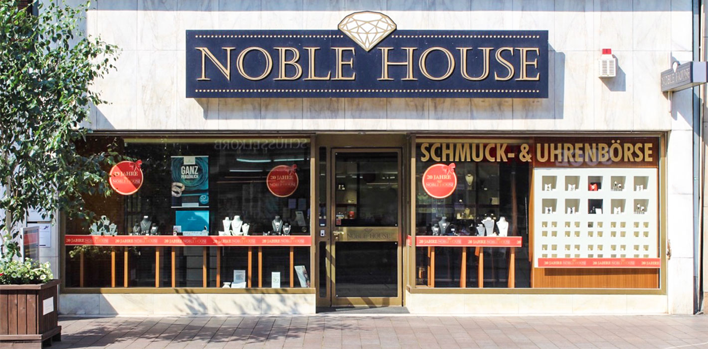 Noble House Juwelier Bremen