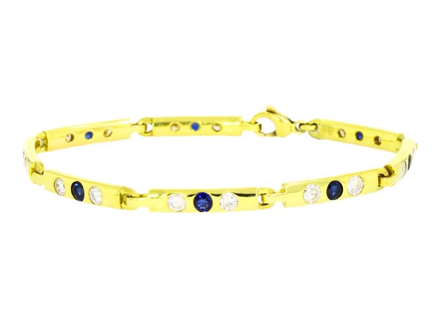 V3789-9-Armband-Brillanten-Saphire-750-Gold