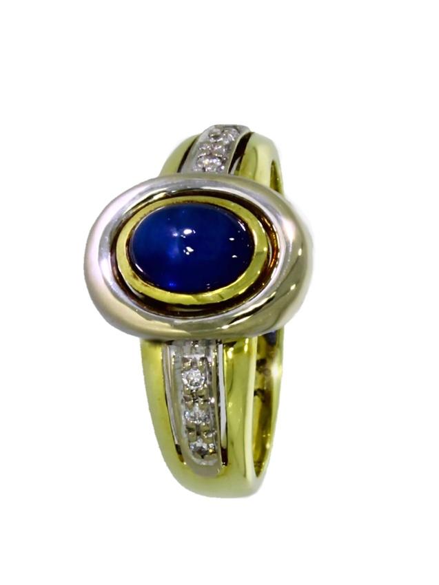 V4030-141-Ring-585-Gold-Safir-Brillanten